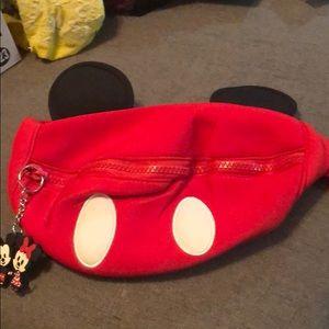 Disney Bags - Disney fanny pack